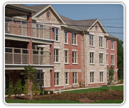 Retirement Homes Woodbridge Ontario
